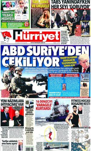 hürriyet-gazetesi-telefonu